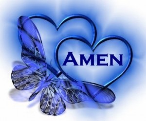 Know the Meaning of Amen in Hebrew