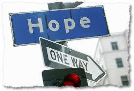 Place your Hope in God, Jesus Christ is the Way