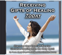 Receiving Gifts of Healing from the Holy Spirit is Available Today! New Audio CD from Pastor Daniel Sweet