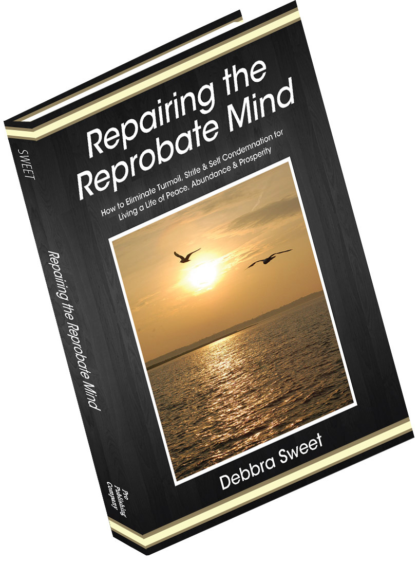 Repairing the Reprobate Mind Book by Debbra Sweet