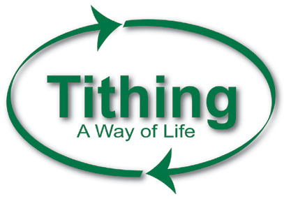 Click Here to Tithe or Give an Abundant Sharing